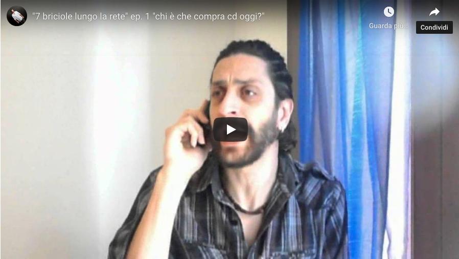 """""""7 briciole lungo la rete"""" Ep. 1"""