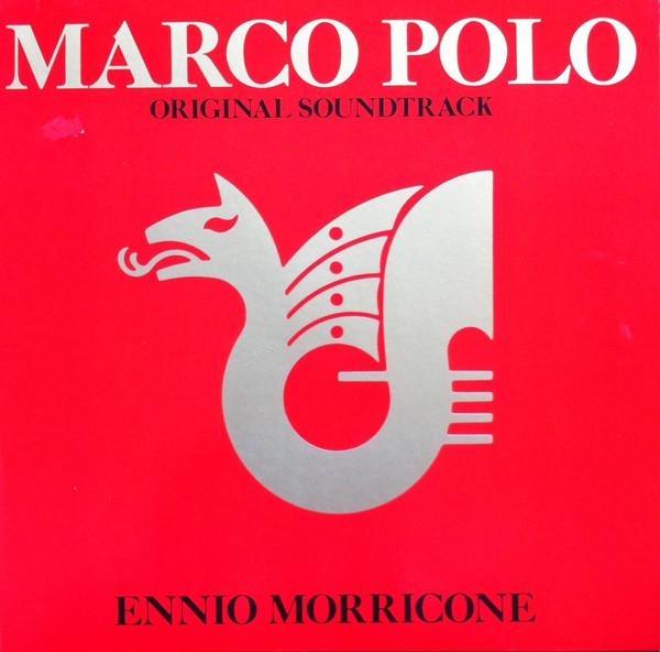 Nonno ennio e Marco Polo